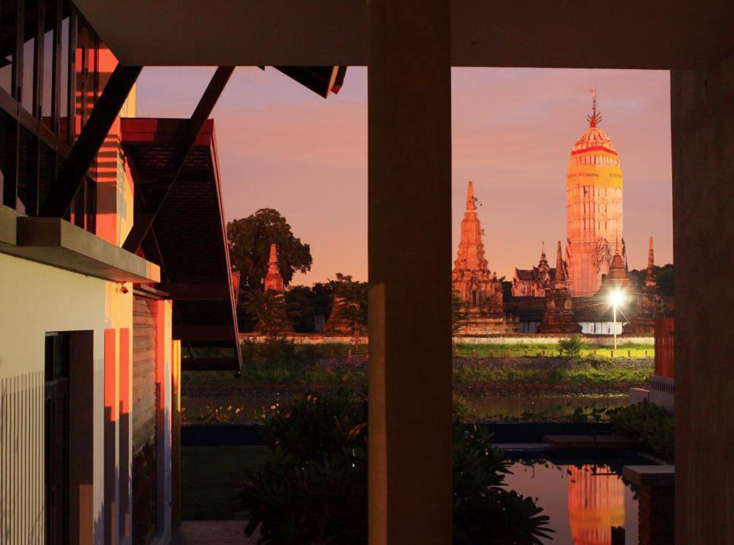 One of our top picks in Phra Nakhon Si Ayutthaya