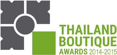 Thailand Boutique Awards 2014-2015